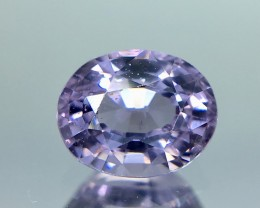 1.15 Crt Spinel Faceted Gemstone (R 12)