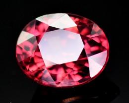 4.75 Ct Superb Color Natural Pink Zircon ~ Combodia