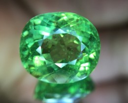 8.41 Cts Green Apatite ~ Insanity ~ Untreated ~ Ap4