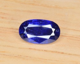 Natural Sapphire 2.10 Cts  No Heat from Madagascar