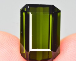 BLACK FRIDAY SALE~6.05 Ct Brilliant Color Natural Tourmaline ~ Mozambique