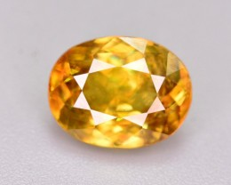 2.30 Ct Perfect Color Natural Titanite Sphene ~ ARA