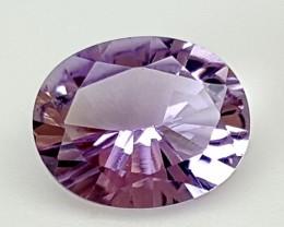 1.70Crt Bolivia Ametrine fancy Best Grade Gemstones JI20