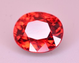 1.70 Ct Nice Color Natural Spessartite Garnet
