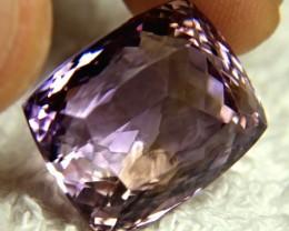 29.99 Carat VVS Bolivian Ametrine - Gorgeous