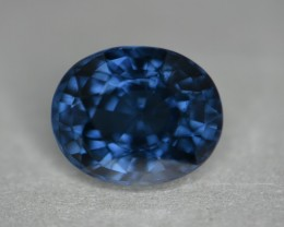 8.32 cobalt certified unheated natural color change spinel.
