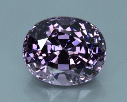 8.73 Cts Elegant Beautiful Sparkling Lustrous Natural Burmese Spinel
