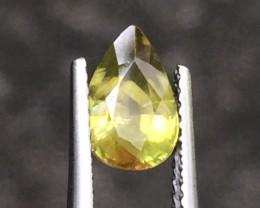 1.20cts Very beautifu Sphene Gemstones Piece