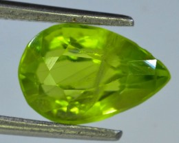 2.30 ct Natural Green Peridot