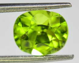 1.90 ct Natural Green Peridot