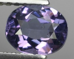 FANTABULOUS NATURAL UNHEATED SRI-LANKA VIOLET SPINEL