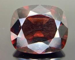 2.45 Crt Red Spinel Faceted Gemstone (R 14)