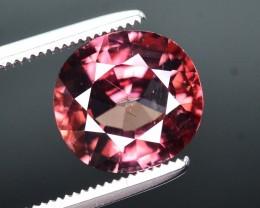 4.10 Ct Amazing Color Natural Pink Zircon ~ Combodia