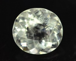Certified Orthoclase 1.275 ct Rarest Mineral One Of Kind Piece