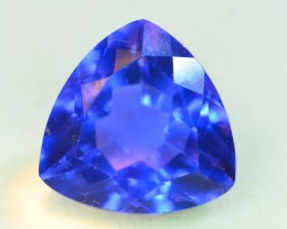 Top Quality 11.05 ct Color Change Fluorite