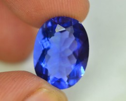 Top Quality 8.90 ct Color Change Fluorite