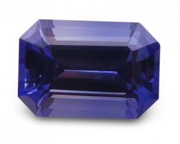 1.18 ct GIA Certified Sri Lankan/Ceylonese Unheated Sapphire