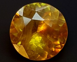 1.55CT SPHENE COLOR CHANGE  BEST QUALITY GEMSTONE IGC504