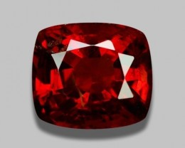 2.19 CT RED SPINEL TOP CLASS GEMSTONE BURMA SP4
