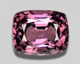 2.30 CT PINK SPINEL TOP CLASS GEMSTONE BURMA SP16