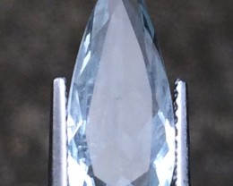 2.70cts Very beautiful Aquamarine Gemstones Piece
