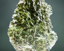 Shiny Genuine Moldavite
