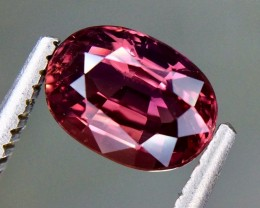 1.19 Crt GIL Certified Natural Ruby Faceted Gemstones.