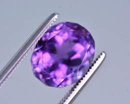 4.75 CT Natural Gorgeous Amethyst