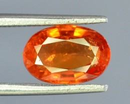 2.00 ct Natural Spessartite Garnet