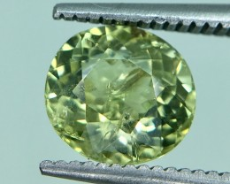 1.75 Crt Mali Garnet Faceted Gemstone (R 16)
