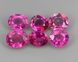 4.88 CTS BEAUTIFULL RARE NATURAL PINK RUBELITE TOURMALINE MOZAMBIQUE!!!