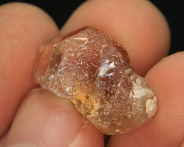 Natural Color Topaz Rough Facet Grade From Pakistan