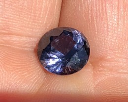3.08 cts certified Sri Lankan spinel.