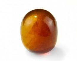 10.40 ct . Natural Amber . No reserve . 1$ Start