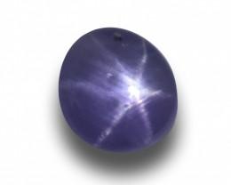 Natural Unheated Star Sapphire|Loose Gemstone|New| Sri Lanka