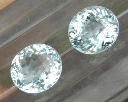 5.60cts Aquamarine,   Untreated,