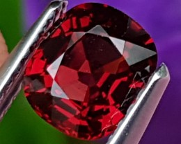 1.14cts   Spinel from Burma ,  100% Untreated,