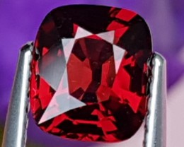 1.47cts  Spinel from Burma ,  100% Untreated,
