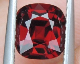 1.52cts  Red Spinel from Burma ,  100% Untreated,