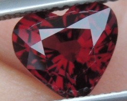 2.19cts  Red Spinel from Burma ,  100% Untreated,