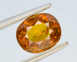 Rare 1.50 ct Mezmarizing Dispersion Mali Garnet ~ AG