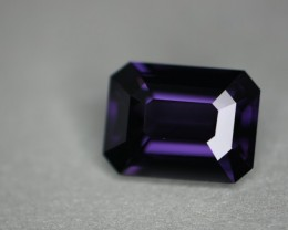 5.53 cts natural certified Sri Lankan spinel.