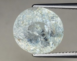 Certified 7.85 Cts Paraiba Tourmaline Attractive Higher Color ~ Mozambique