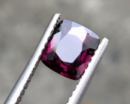 1.22Cts Fine RED Color Spinel