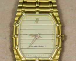 Audemars Piguet 18K Gold - Arden Family Beverly Hills