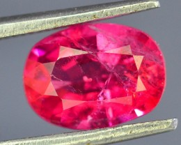 1.55 ct Natural Rubelite Tourmaline