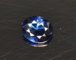 Natural Sapphire 0.62 Cts