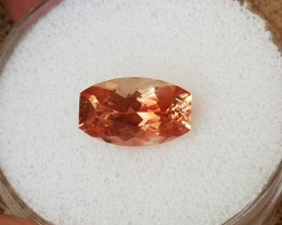3,35ct Oregon Sunstone - Master cut!