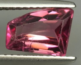 1.35 CTS GENUINE NATURAL EARTH MINED UNHEATED NICE PINK COLOUR TOURMAILNE