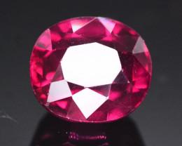 6.25 Ct Beautiful Color Natural Rhodolite Garnet ~ ARA